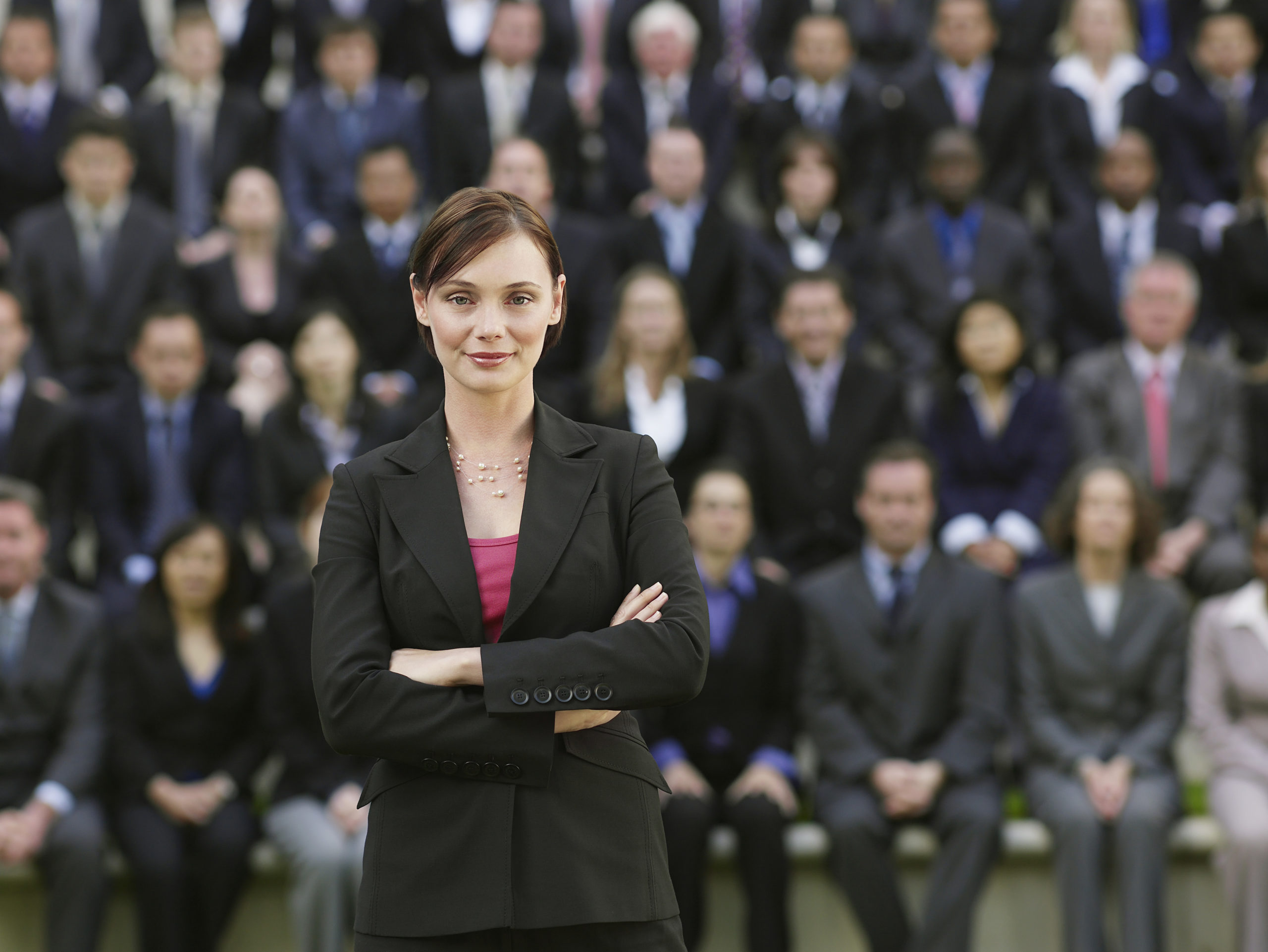 What Can I Do with a Bachelor's Degree in Human Resources?